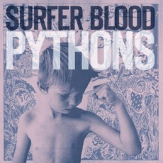 Pythons mp3 Album by Surfer Blood