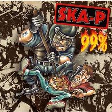99% by Ska-P