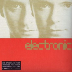 Electronic (Special Edition) mp3 Album by Electronic