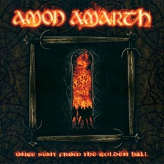 Once Sent From The Golden Hall (Remastered) mp3 Album by Amon Amarth