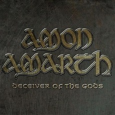 Deceiver Of The Gods (Limited Edition) by Amon Amarth