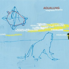 Magnetic North mp3 Album by Aqualung