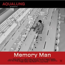 Memory Man (Target Edition)