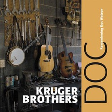 Remembering Doc Watson by Kruger Brothers
