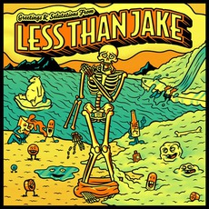 Greetings & Salutations mp3 Album by Less Than Jake