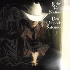 Don't Overlook Salvation by Ricky Van Shelton