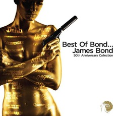 Best Of Bond... James Bond - 50th Anniversary Collection