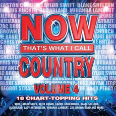 Now That's What I Call Country, Volume 4 by Various Artists