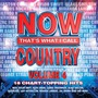 Now That's What I Call Country, Volume 4