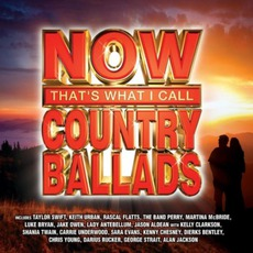 Now That's What I Call Country Ballads