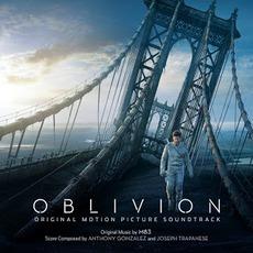 Oblivion: Original Motion Picture Soundtrack mp3 Soundtrack by M83