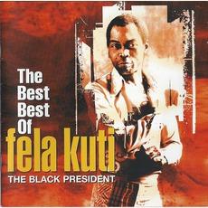 The Best Best Of Fela Kuti mp3 Artist Compilation by Fela Kuti