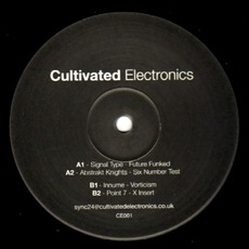 Cultivated Electronics EP 001
