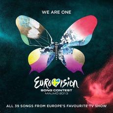 Eurovision Song Contest: Malmö 2013