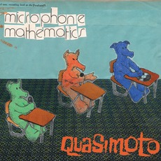 Microphone Mathematics (Re-Issue)