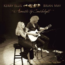 Acoustic By Candlelight: Live On The Born Free Tour