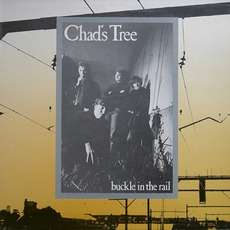Buckle In The Rail by Chad's Tree