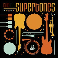 For The Glory mp3 Album by The O.C. Supertones