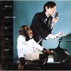 Exotic Creatures Of The Deep mp3 Album by Sparks