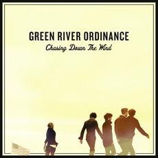 Chasing Down The Wind mp3 Album by Green River Ordinance