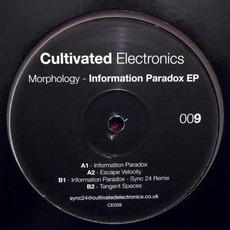 Information Paradox EP