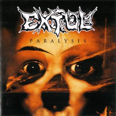 Paralysis mp3 Album by Extol