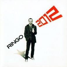 Ringo 2012 mp3 Album by Ringo Starr