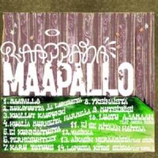 Maapallo by Raappana