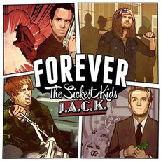 J.A.C.K. mp3 Album by Forever The Sickest Kids