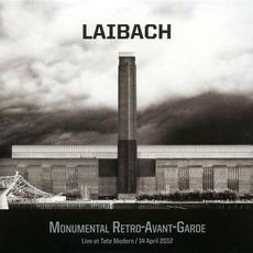 Monumental Retro-Avant-Garde: Live At Tate Modern / 14 April 2012