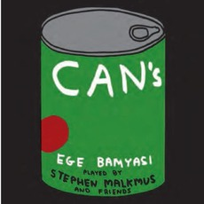 Can's Ege Bamyasi Played By Stephen Malkmus And Friends