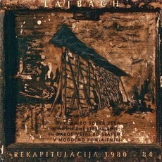 Rekapitulacija 1980-84 (Remastered) mp3 Artist Compilation by Laibach