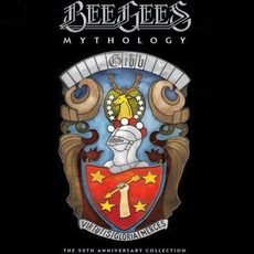 Mythology The 50th Anniversary Collection mp3 Artist Compilation by Bee Gees