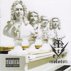 Con Todo Respeto mp3 Album by Molotov