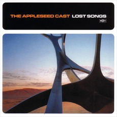 Lost Songs by The Appleseed Cast