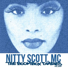The Boombox Diaries Vol 1. EP