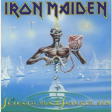 Seventh Son Of A Seventh Son (Re-Issue) mp3 Album by Iron Maiden