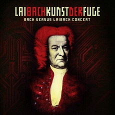 Laibachkunstderfuge mp3 Album by Laibach