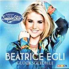 Glücksgefühle mp3 Album by Beatrice Egli