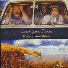 St. Mary Huana Ganja mp3 Album by Horkýže Slíže