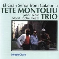 El Gran Señor From Catalonia (Re-Issue)