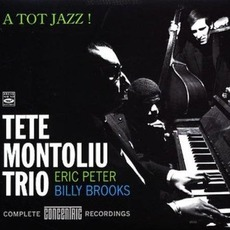 A Tot Jazz! (Complete Concentric Recordings)