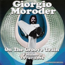 On The Groove Train, Volume 2: 1974 - 1985