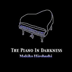 The Piano In Darkness