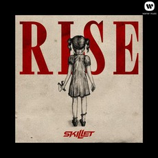 Rise (Deluxe Edition) mp3 Album by Skillet