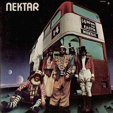 Down To Earth (Remastered) mp3 Album by Nektar