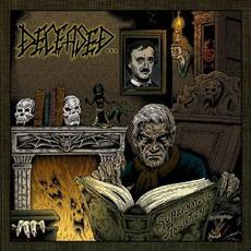 Supernatural Addiction mp3 Album by Deceased