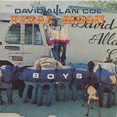 Texas Moon (Re-Issue) by David Allan Coe