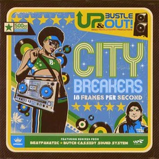 City Breakers - 18 Frames Per Second mp3 Album by Up, Bustle & Out