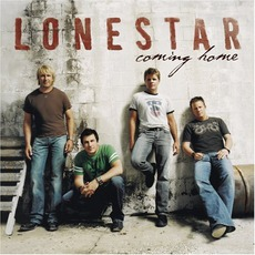 Coming Home mp3 Album by Lonestar